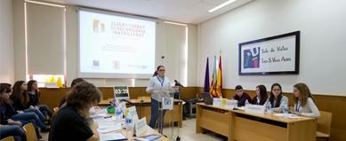 La Xarxa Vives d'Universitats rebrà el guardó extraordinari de la XII Nit d'Escola Valenciana