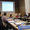 La gestió esportiva universitària, a debat a la Universitat de Girona