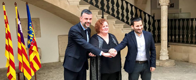 Catalunya, les Illes Balears i el País Valencià signen la Declaració de Palma per promoure la llengua i la cultura entre els tres territoris