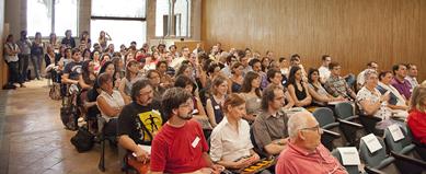 L'Institut Ramon Llull organitza les 31es Jornades Internacionals per a professors de català