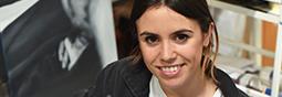 Ana Císcar, llicenciada en Belles Arts per la UPV, guanya el Premi Nacional de Pintura Fundación Mainel
