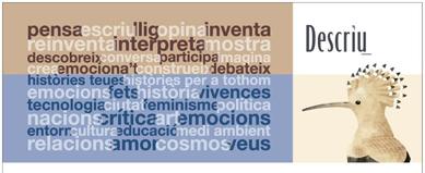 Descriu, el nou web de publicació oberta en català de la Fundació Scito