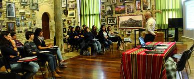 Vinaròs i Morella, seus de l'estudi de la didàctica de la llengua com a idioma estranger