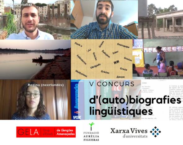 La relació entre la llengua wichí i el castellà a l'Argentina guanya el V concurs d'(auto)biografies lingüístiques
