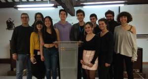 L'equip del col·legi Pare Manyanet Les Corts (Barcelona) representarà a la Universitat Abat Oliba CEU en la fase final de la Lliga de Debat de Secundària i Batxillerat de la Xarxa Vives
