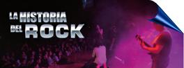 """Concert didàctic """"La història del rock"""""""
