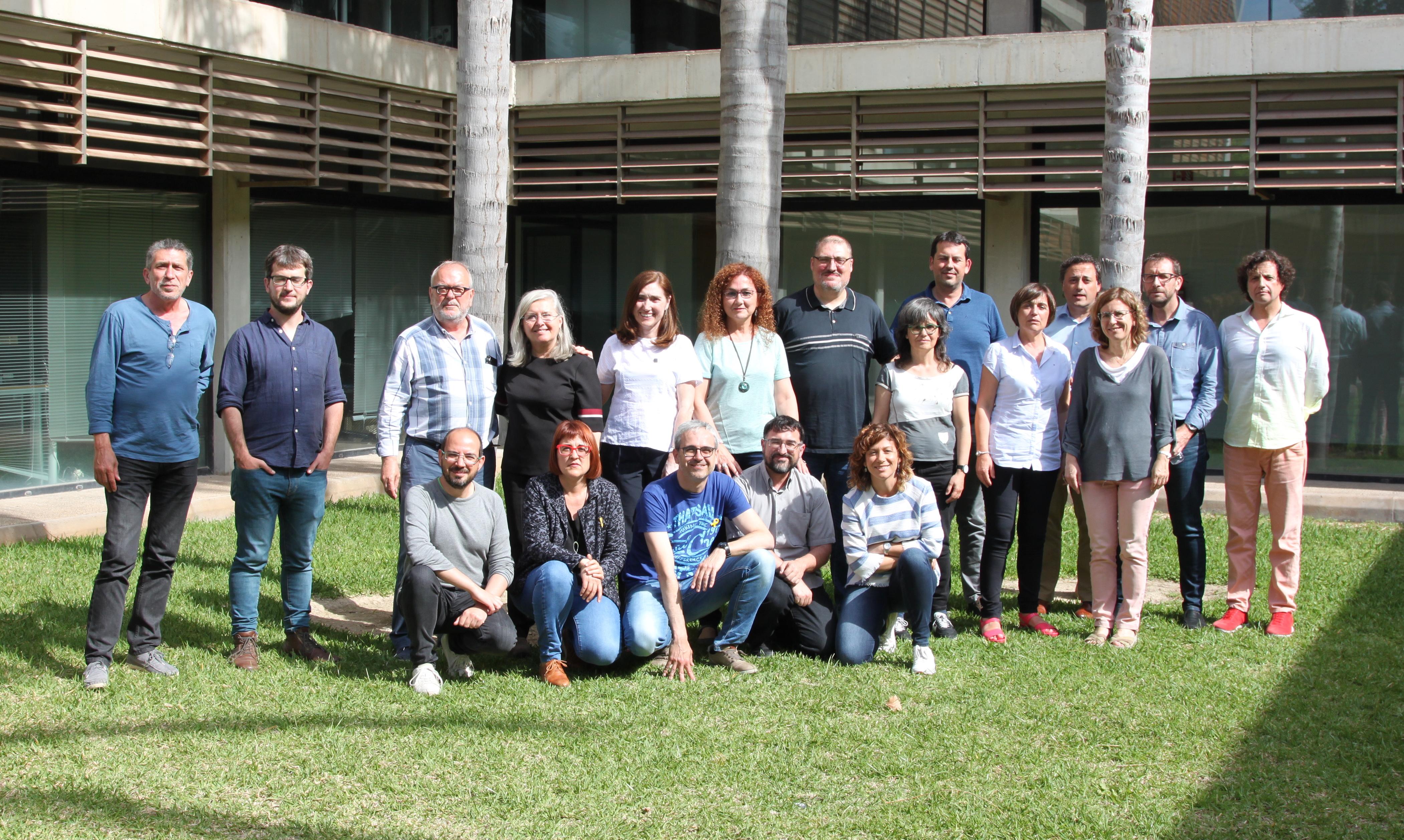 Les universitats de la Xarxa Vives acorden una estratègia conjunta per promoure la publicació científica en català