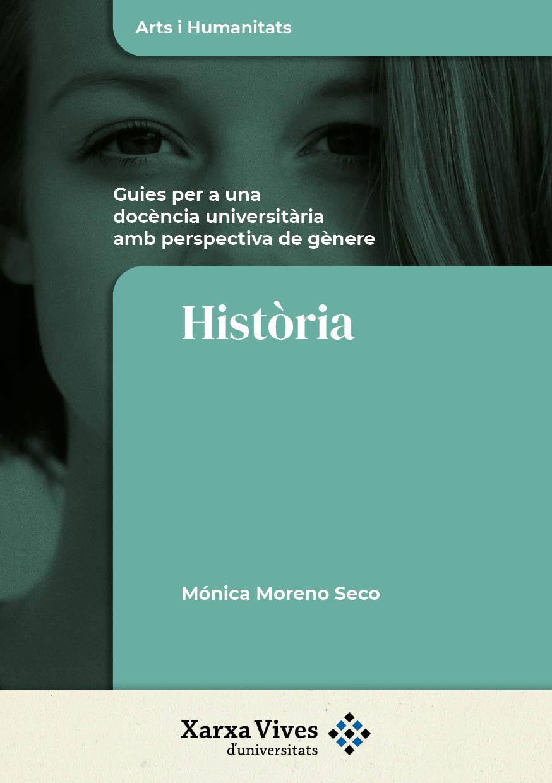 Guia per a una docència universitària amb perspectiva de gènere d'Història