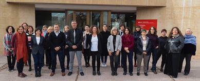 Les Unitats d'Igualtat de Gènere reclamen transversalitat en les polítiques d'igualtat a la Universitat
