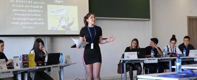 Els instituts desborden les places disponibles a la Lliga de Debat de Secundària i Batxillerat