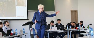 La legalització de la gestació subrogada, tema d'anàlisi en la Lliga de Debat Universitària de la Xarxa Vives