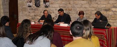 Finalitza la novena edició del curs de formació per a futurs professors de català a les universitats de l'exterior