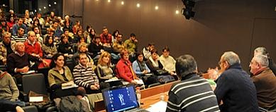 Català, espanyol, anglès, italià i alemany, protagonistes de la Guia de cursos de llengua
