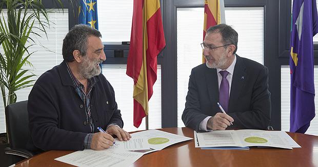 Conveni de col·laboració entre l'UJI, la Xarxa Vives i Escola Valenciana