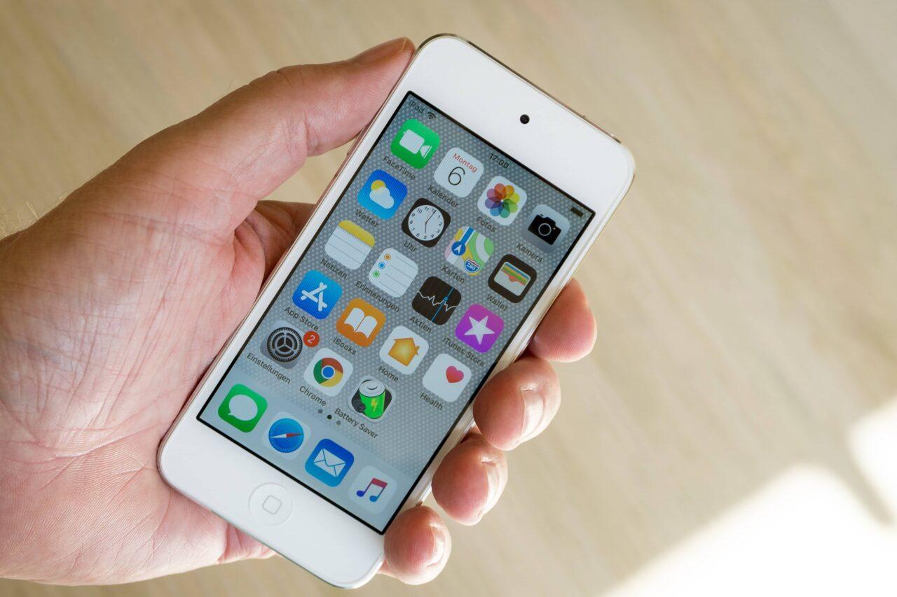 Iphone8_ViaUniversitària