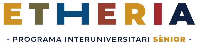 Logotip d'Etheria