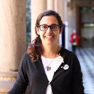 Elena Jiménez Cum Laude