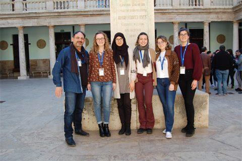 Institut Ramon Llull. Fase local UV
