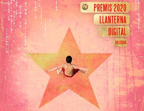 Premis Llanterna Digital