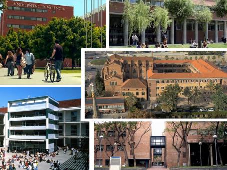 Jornada Fòrum Vives Les universitats històriques en els territoris de la Xarxa Vives