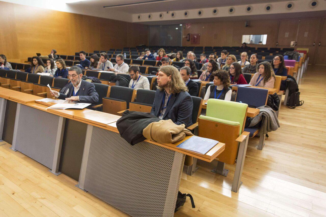 Jornada Fòrum Vives de Diversitat Lingüística