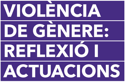 Jornada sobre violència de gènere de la Universitat Ramon Llull
