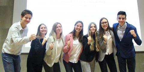 Escola Andorrana de Batxillerat web