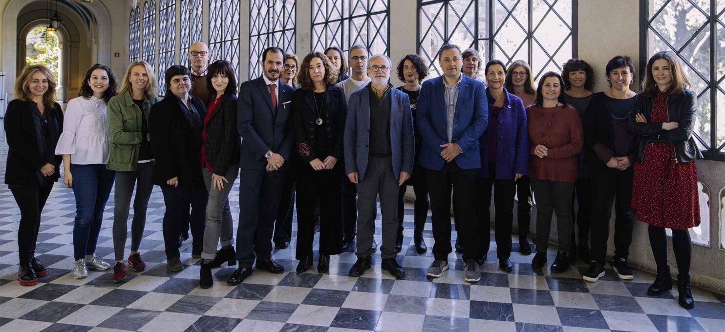IV Jornada Fòrum Vives sobre la gestió de la cultura a la universitat