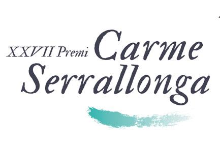 Premi Carme Serrallonga_UB