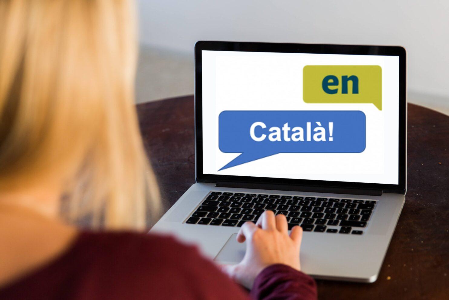 III Conferència web per a la promoció del català.