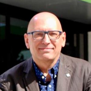 Miquel Nicolau, rector de la Universitat d'Andorra