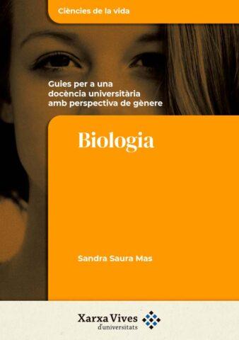 Guia per a una docència universitària amb perspectiva de gènere. Biologia