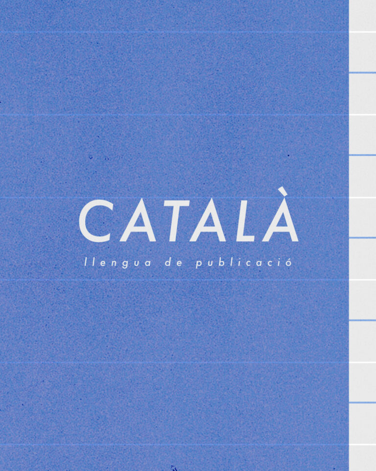 LLENGUA DE LES PUBLICACIONS (1)